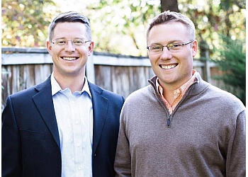 Knoxville real estate agent Fox & Fogarty Team