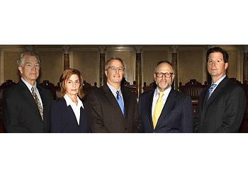 Milwaukee employment lawyer Fox & Fox, S.C