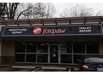 St Louis cell phone repair FOXPAW