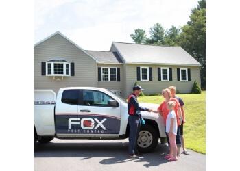 Syracuse pest control company Fox Pest Control