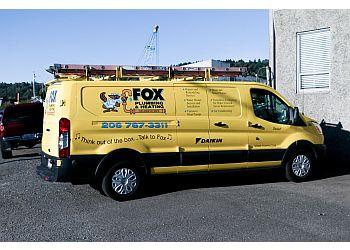 Kent plumber Fox Plumbing & Heating