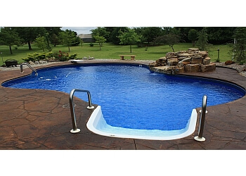 Oklahoma City pool service Fox Pools Of Central Oklahoma