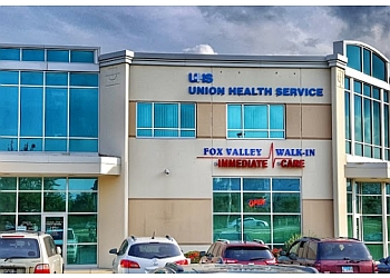 Aurora urgent care clinic Fox Valley Primary and Immediate Care