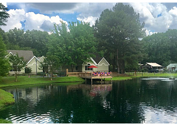 Memphis assisted living facility Foxbridge
