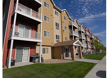 Sioux Falls apartments for rent Foxmoor Apartments