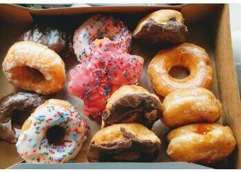 Nashville donut shop Fox's Donut Den