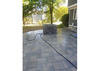 Syracuse landscaping company Foxscapes Landscaping Inc.