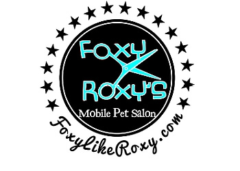 Foxy Roxy's Mobile Pet Salon