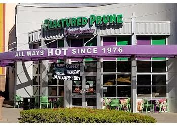 Glendale donut shop Fractured Prune Doughnuts
