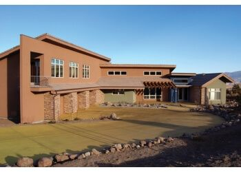Reno residential architect Frame Architecture, Inc