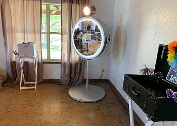 Corpus Christi photo booth company Frame Entertainment