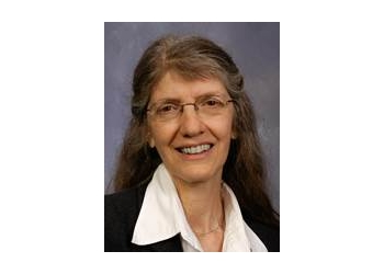 Eugene cardiologist Frances C. Munkenbeck, MD