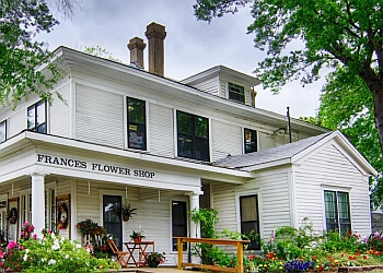 Little Rock florist Frances Flower Shop