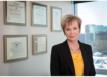 Norfolk estate planning lawyer Frances Hunter Hampton