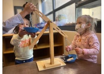 Boston preschool Frances Jacobson Early Childhood Center