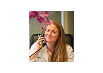 Des Moines gynecologist Francesca Turner, DO, FACOG