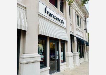 Garland gift shop Francesca's