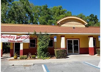 Gainesville italian restaurant Francesca's Trattoria