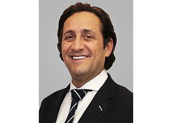 Jersey City plastic surgeon Francesco Gargano, MD, PhD, FACS