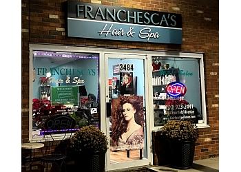 Bridgeport hair salon Franchesca's Hair & Spa