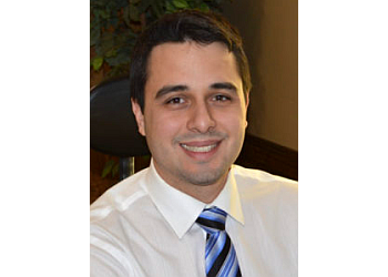 Fayetteville immigration lawyer Franchesco Fickey Martinez