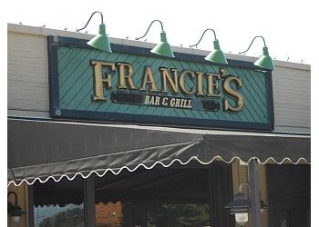 Des Moines sports bar Francie's Bar & Grill