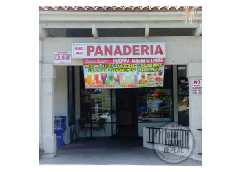 Thousand Oaks bakery Francis Bakery Panaderia