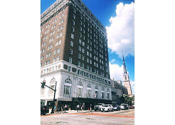 Charleston hotel Francis Marion Hotel