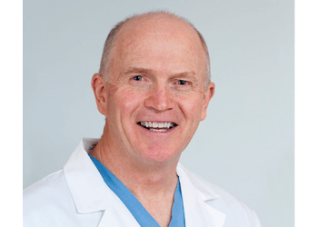 Boston urologist Francis McGovern, MD