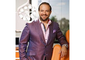 El Paso plastic surgeon Francisco Agullo, MD, FACS