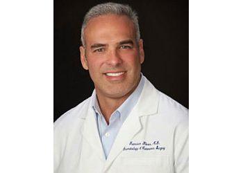 Miramar dermatologist Francisco Flores, MD