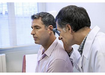 Knoxville ent doctor Francisco G. Moreno, MD, SACS