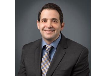 El Paso cardiologist Francisco Gonzalez, MD
