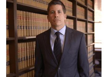 San Antonio immigration lawyer Francisco Javier Alvillar - Alvillar Law, PC