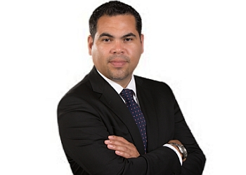 Miami divorce lawyer Francisco Vargas