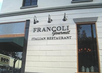 Orange italian restaurant Francoli Gourmet italian Restaurant