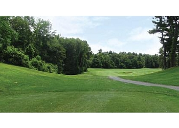 Springfield golf course Franconia Golf Course
