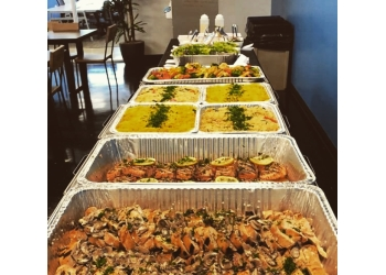 West Valley City caterer Franco's Gourmet