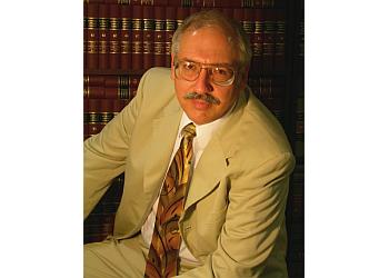 Detroit dui lawyer Frank B. Ford