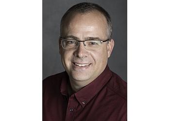 Clarksville marriage counselor Frank Bunner, LMFT