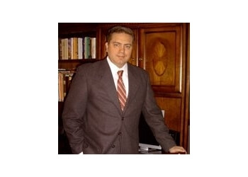 Killeen medical malpractice lawyer Frank Cimino