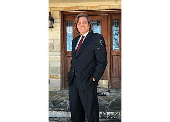 Killeen medical malpractice lawyer Frank Cimino