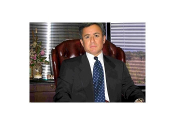 Orange real estate lawyer  Frank D. Granato