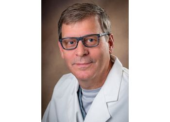 New Orleans cardiologist Frank E. Wilklow, MD - ORLEANS CARDIOVASCULAR ASSOCIATES