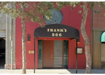 Sacramento chinese restaurant Frank Fat's