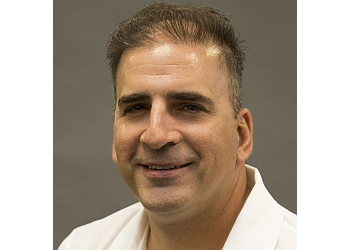 McAllen physical therapist Frank Garza, PT, DPT