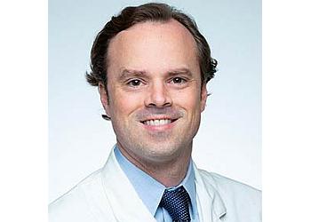 McAllen orthopedic Frank Gerold, MD