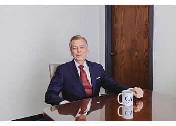 Jackson bankruptcy lawyer Frank Harrison Coxwell - COXWELL ATTORNEYS, PLLC