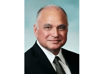 Kansas City neurosurgeon Frank Holladay, MD, FACS