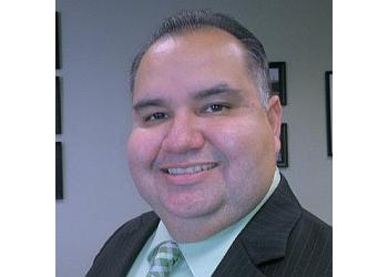 Fresno tax attorney Frank Huerta